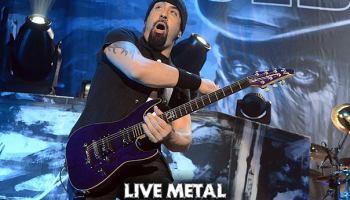 Volbeat to release 7th studio album, 'Rewind, Replay, Rebound,' on