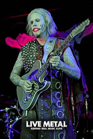LIVE RECAP: John 5 and the Creatures – 04/09/17 – State