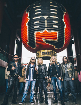 The Dead Daisies - Tokyo Group Shot 2016 - OH-TDD-09-10-16--0523- HiRes