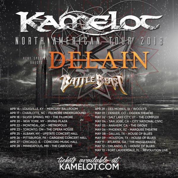 Kamelot-2018-tour