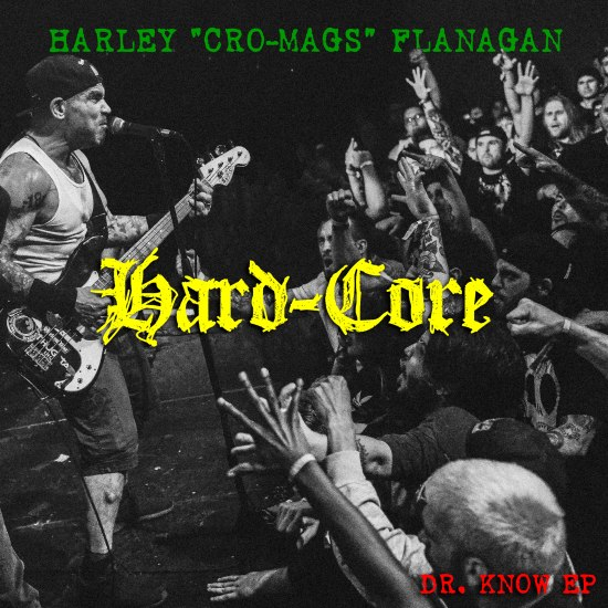 cro-mags-dr-know-ep