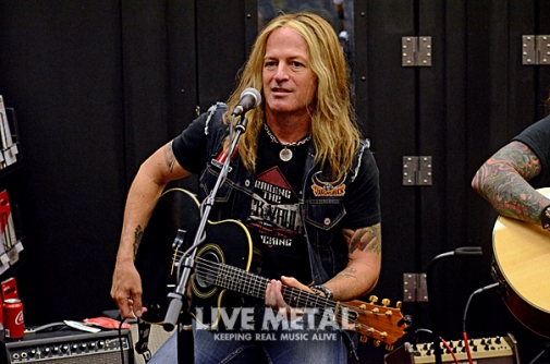 TheDeadDaisies_GuitarCenter083118_1