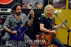 TheDeadDaisies_GuitarCenter083118_14