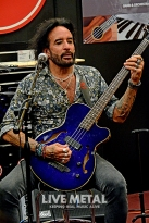 TheDeadDaisies_GuitarCenter083118_17