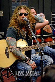 TheDeadDaisies_GuitarCenter083118_2