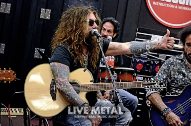 TheDeadDaisies_GuitarCenter083118_4