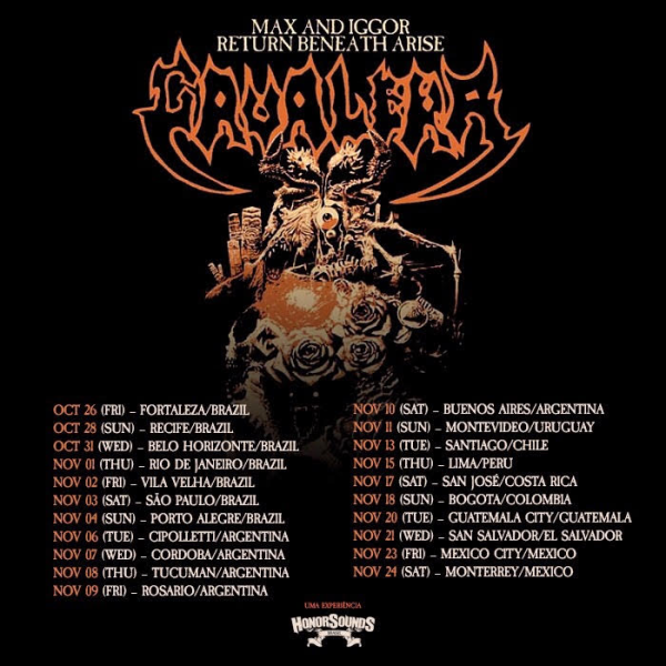 Cavalera-Beneath-Arise-tour-flyer