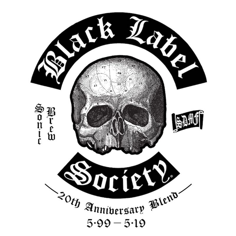 Balck Label Society : black label society to reissue sonic brew play entire album on tour live metal ~ Hamham.info Haus und Dekorationen