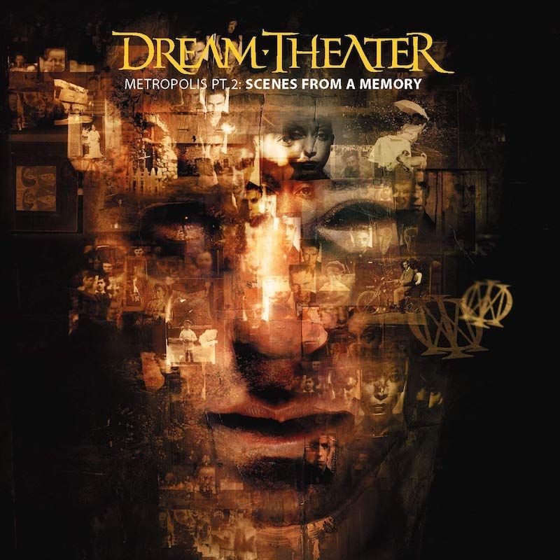 Deja Vu All Over Again Revisited Once >> Revisited Dream Theater S Metropolis Pt 2 Scenes From A Memory