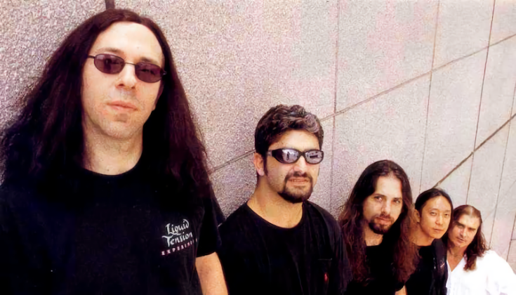Dream Theater 1999-2