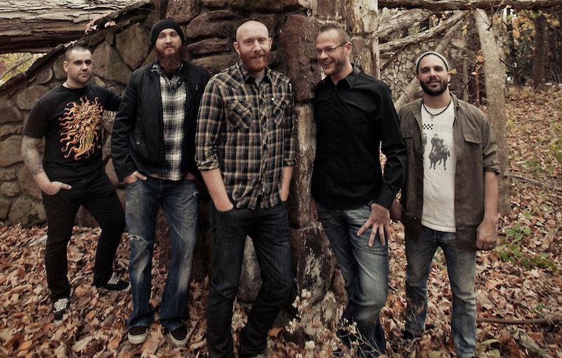 INTERVIEW: Joel Stroetzel of Killswitch Engage – Live Metal