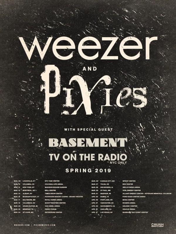 Weezer-Pixies-tour-flyer
