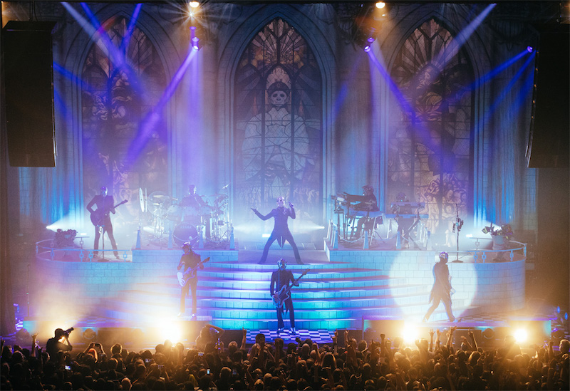 Ghost announces fall 2019 North American tour dates – Live Metal