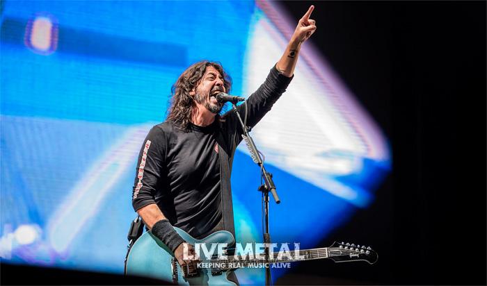 LIVE RECAP: Epicenter – Day Three – 05/12/19 – Live Metal