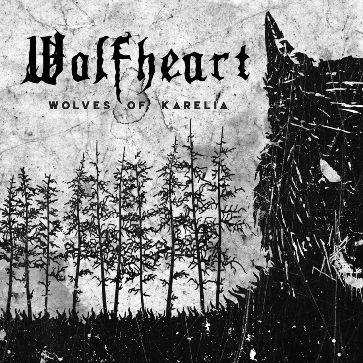 Wolfheart-wolves